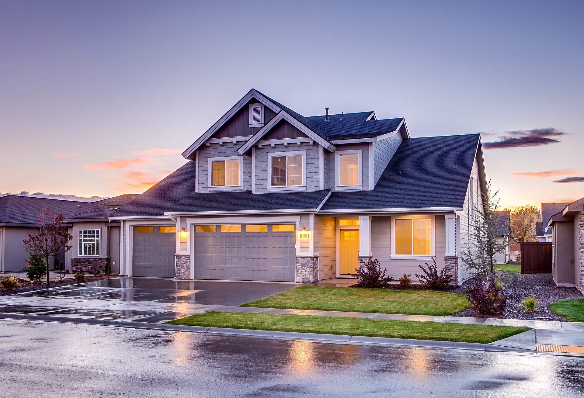 Home insurance Offers Much More Than Just Coverage For Your Home