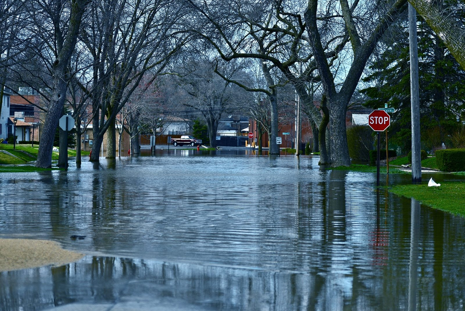 Flood Insurance, Do You Really Need It & Is It Worth It?