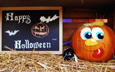 Make Your House Safe For Trick-Or-Treaters